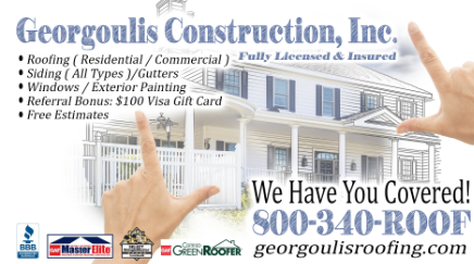 Georgoulis Construction
